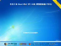 <font color='#FF0000'>系统之家 Win7 SP1 64</font>