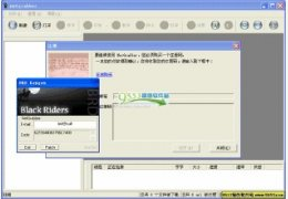 Kogorza Indetectables Muiti Scanner 汉化绿色版